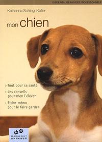 Katharina Schlegl-Kofler - Mon chien.