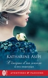 Katharine Ashe - Le duc diabolique Tome 4 : L'énigme d'un sourire.