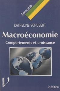 Katheline Schubert - .