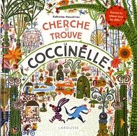 Katherina Manolessou - Cherche et trouve la coccinelle.