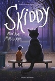 KARINE SUHARD - GUIE et Katherine Applegate - Skiddy, mon ami imaginaire.