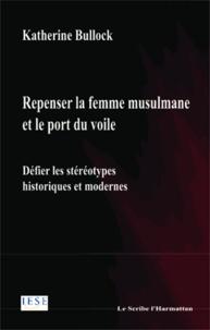 Galabria.be Repenser la femme musulmane et le port du voile - Défier les stéréotypes historiques et modernes Image