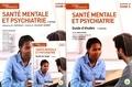 Katherine Fortinash et Patricia Holoday Worret - Santé mentale et psychiatrie - 3 volumes : Manuel ; Guide d'études ; Guide de stages.