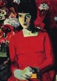 Katherine Mansfield - .