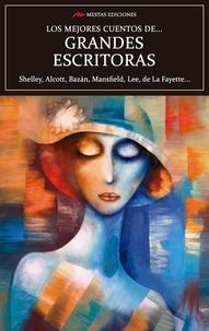 Katherine Mansfield et  Flora Annie Steel - Los mejores cuentos de Grandes Escritoras - Obras maestras escritas por mujeres.
