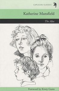 Katherine Mansfield - The Aloe.