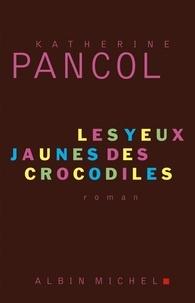 Téléchargement gratuit de livres audio Android Les Yeux jaunes des crocodiles MOBI PDB FB2