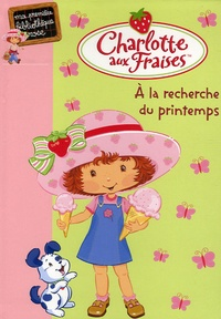 Coachingcorona.ch Charlotte aux Fraises Tome 3 Image