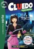 Katherine Quénot - Cluedo  : Docteur Orchidée mène l'enquête.