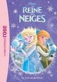Katherine Quénot - La Reine des Neiges Tome 2 : Le festival de l'hiver.