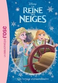 La Reine des Neiges Tome 4.pdf