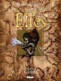 Katherine Quénot - Le livre secret des Elfes.