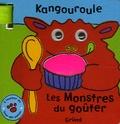 Katherine Redfern - Les Monstres du Goûter.