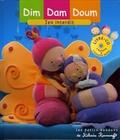 Katherine Roumanoff - Dim Dam Doum  : Jeu interdit. 1 CD audio