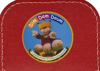 Katherine Roumanoff - Dim Dam Doum  : .