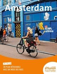 Katherine Vanderhaeghe - Guide Evasion en Ville Amsterdam.