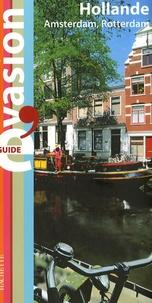 Katherine Vanderhaeghe et  Collectif - Hollande - Amsterdam, Rotterdam.