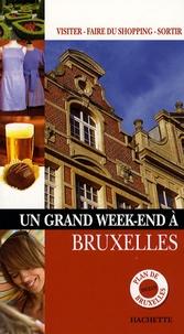 Katherine Vanderhaeghe - Ün grand week-end à Bruxelles.