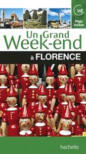 Katherine Vanderhaeghe et Alix Delalande - Un grand week-end à Florence.