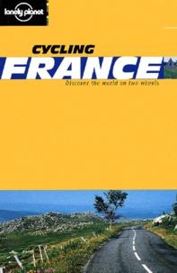 Katherine Widing et Sally Dillon - Cycling France.