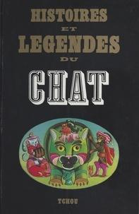 Kathlee Alpar-Ashton - Histoires et légendes du chat.