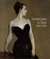 Américains à Paris - 1860-1900.pdf