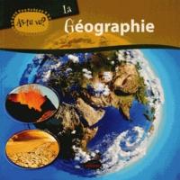 Kathleen Aubert - La géographie.