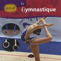 Kathleen Aubert - La gymnastique.