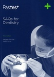 Kathleen F M Fan et Judith Jones - SAQ's for Dentistry.