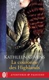 Kathleen Givens - La couronne des Highlands.