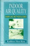Kathleen Hess-Kosa - Indoor air quality. - Sampling methodologies.