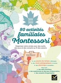 Histoiresdenlire.be 80 activités familiales Montessori - Septembre 2019 - Décembre 2020 Image