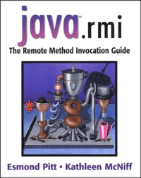 Java.rmi. The Remote Method Invocation Guide.pdf