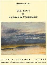 W.B. Yeats ou le pouvoir de lImagination.pdf