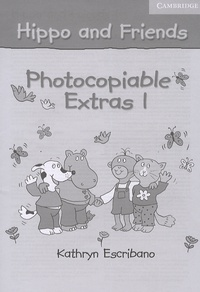 Hippo and Friends - Photocopiable Extras 1.pdf