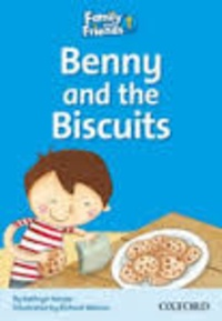 Kathryn Harper et Richard Watson - Benny and the Biscuits.