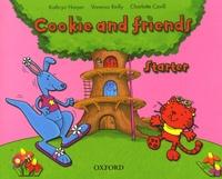 Kathryn Harper et Vanessa Reilly - Cookie and friends Starter.