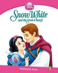 Kathryn Harper - Snow White and the Seven Dwarfs.