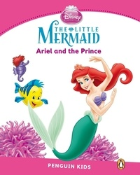 Kathryn Harper - The Little Mermaid - Ariel and the Prince.