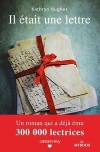Manuel allemand pdf téléchargement gratuit Il était une lettre FB2 PDB in French par Kathryn Hughes