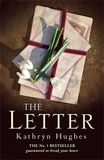 Kathryn Hughes - The Letter - The #1 Bestseller that everyone is talking about.