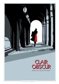 Kathryn Immonen et Stuart Immonen - Clair obscur.