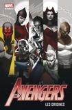 Kathryn Immonen et Kyle Higgins - The Avengers  : Les Origines.