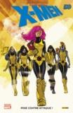 Kathryn Immonen et Sara Pichelli - X-Men  : Pixie contre-attaque !.