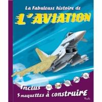 Kathryn Jewitt - La fabuleuse histoire de l'aviation.