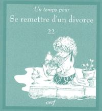 Kathryn Lankston - Un temps pour se remettre d'un divorce.