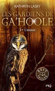 Téléchargement gratuit de Google book downloader en ligne Les Gardiens de Ga'Hoole Tome 3