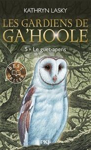Lemememonde.fr Les Gardiens de Ga'Hoole Tome 5 Image