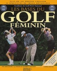 Les bases du golf féminin.pdf