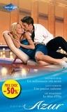 Kathryn Ross et Lucy Gordon - Un millionnaire très secret - Une passion italienne - Le désir d'Ella.
